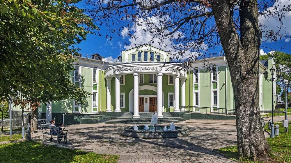 Выставка резной деревянной иконы пройдет в Дмитровском кремле