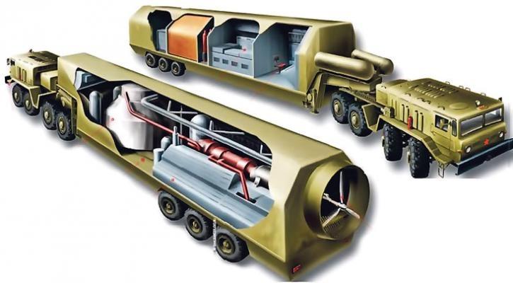 Российская атомная промышленность: рывок вперёд