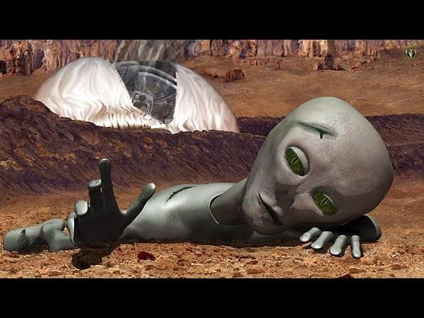 Загадки Вселенной Исчезновение жизни на Марсе и гибель Фаэтона