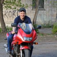 Михаил Цыкоза