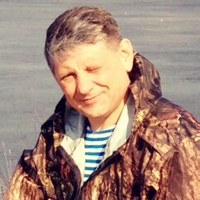 Фотография Владимира Пашина ВКонтакте