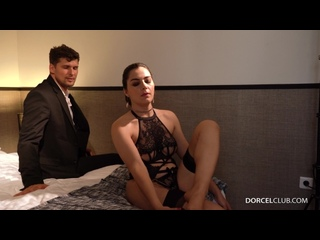 Valentina Nappi - Devoted [PornCube, ПОРНО ВК, new Porn vk, HD 1080, Big Tits Stockings]