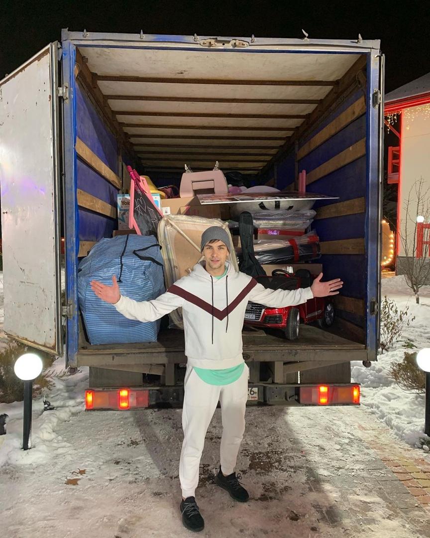 Ольга Рапунцель рассказала, почему они ушли с проекта