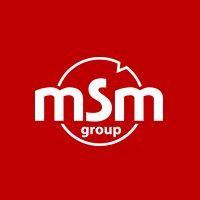 Логотип Концертное агентство MSM Group