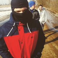 Фотография анкеты Димы Юдина ВКонтакте