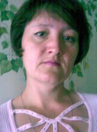 Бардина Ольга