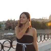 Фотография анкеты Ирины Могир ВКонтакте