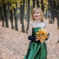 Галина Полянская