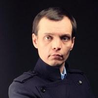 Фотография Олега Бажукова-Сергеева