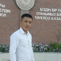 Фотография профиля Максата Сапарова ВКонтакте