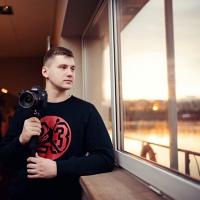 Фото Дениса Вавилова