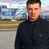 Фотография Алексея Вольвача ВКонтакте