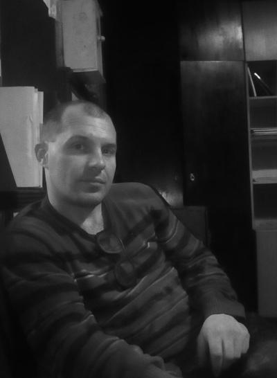 Vitaly, 40, Khartsyz'k
