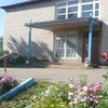Центральная-Библиотека Парфеньевская