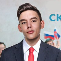 Личная фотография Данила Скорикова