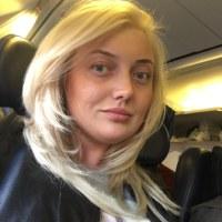 Алиса Лазник-Богданова