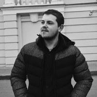 Максим Петрачков