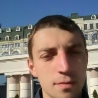 Фото профиля Жени Грушецького