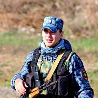 Фото профиля Михаила Шайхуллина