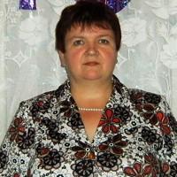 Мартьянова Татьяна (Мысова)