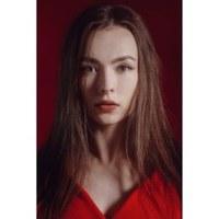 Анастасия Иванова  - Москва - 29 лет