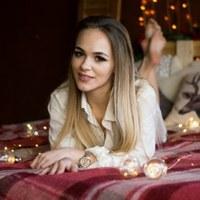 Фотография Настасьи Поляковой ВКонтакте