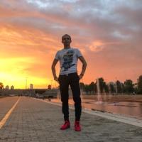 Фотография Руслана Гиззатуллина