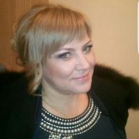 Фотография анкеты Инги Чебан ВКонтакте