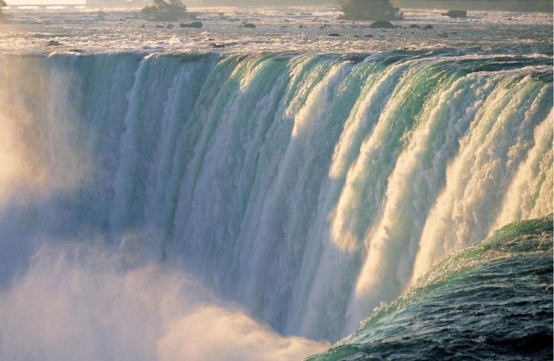 Ниагарский водопад, изображение №8
