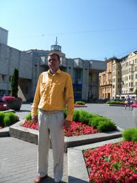 Назаралиев Ислам