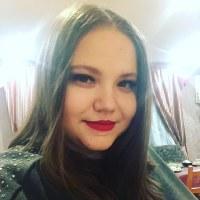 Катерина Дудинова
