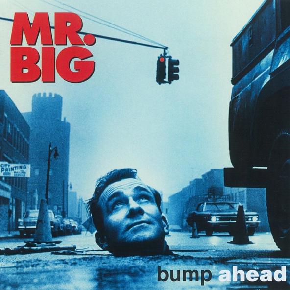 Wild World (2009 Remastered Version) - Mr. Big