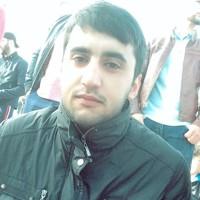 Махмад Абдувалиев