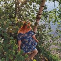 Личная фотография Анастасии Морской ВКонтакте