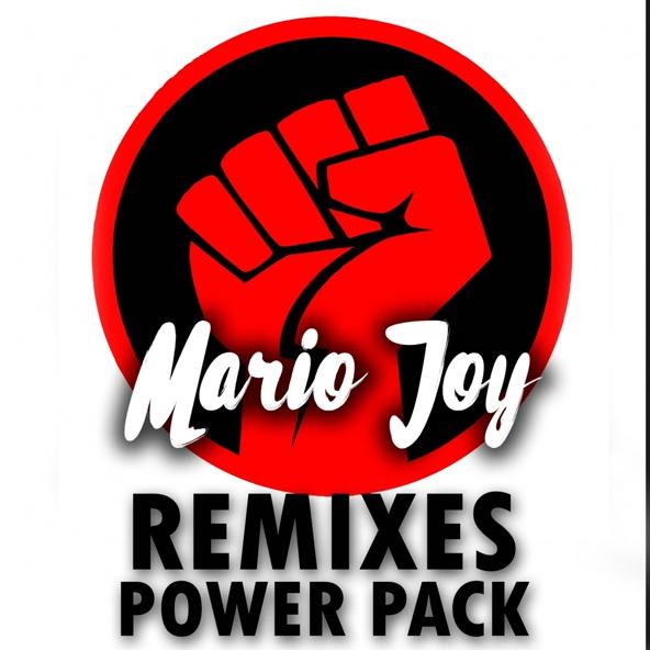 Gold Digger - Mario Joy