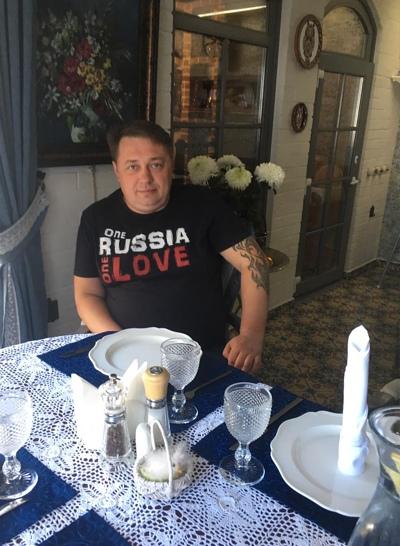 Макс, 39, Kokhma