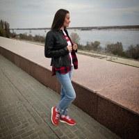 Фото Юлии Банщиковой ВКонтакте