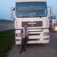 Фотография Славы Бравого ВКонтакте
