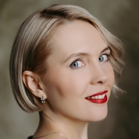 Фото профиля Юлии Игошиной