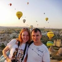 Фотография Егора Негробова ВКонтакте