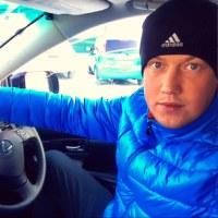 Фото профиля Константина Мангалова