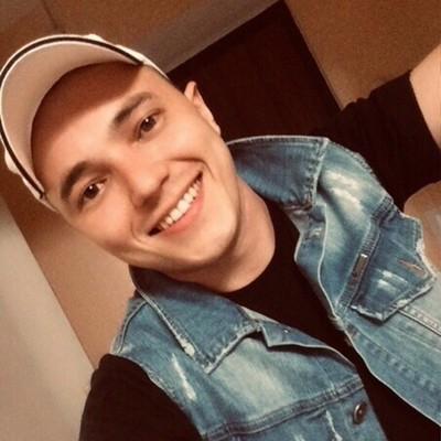 Andrey, 22, Kirov
