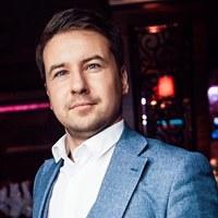 Фотография Дмитрия Дмитриева