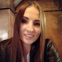 Фото профиля Елизаветы Крыловой