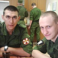Зиновьев Владимир