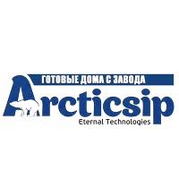 ArcticSiP: дома из СИП-панелей, ж/б фундамент