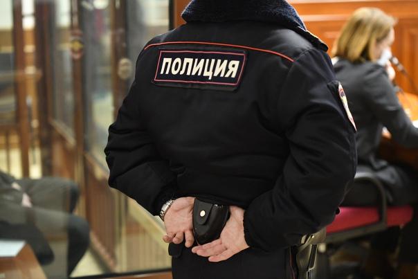 В Москве задержали троих парней из Екатеринбурга. ...