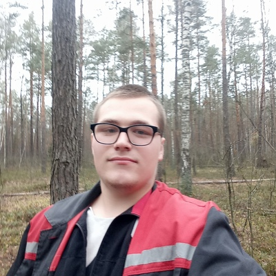 Олег, 20, Zhlobin