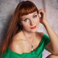 Фото профиля Марины Якушевой