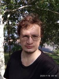 Дмитриев Валентин